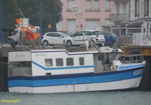 Photo of MESTELEN ship