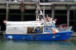 Photo of F/V L'OCEANE ship