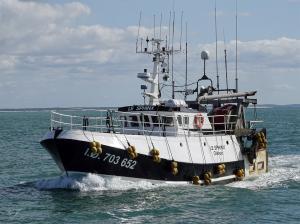 Photo of F/V LE SPHINX ship