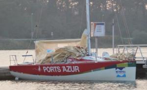 Photo of AMAZIGH SOLO SAILOR ship
