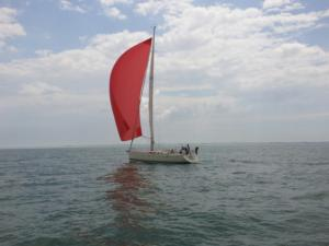 Photo of PIXEL ship