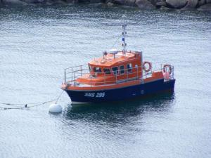 Photo of SNS 295 ship