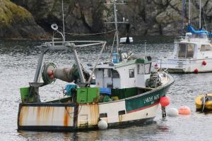 Photo of LABOUS MOR ship