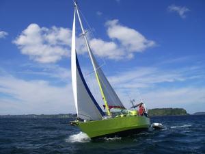 Photo of MERAMUNDO ship