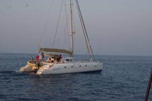 Photo of SULTANA ship