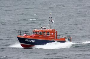 Photo of SNS296 ship