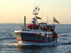 Photo of F/V SOURIRE DE L'ILE ship