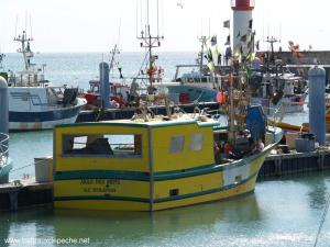 Photo of F/V AIGLE DES MERS ship