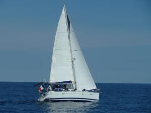 Photo of BALBUZARD ship