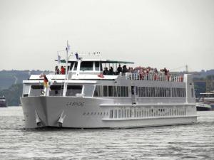 Photo of LA BOHEME ship