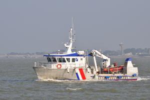 Photo of BONNE ANSE ship