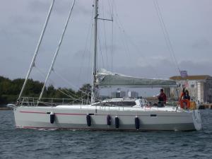 Photo of FELICIE ship