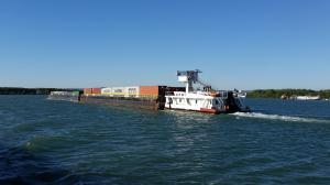 Photo of CONQUERANT ship