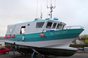 Photo of F/V L OPTIMISTE ship