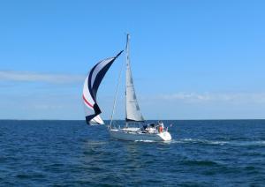 Photo of PTIFLO III ship