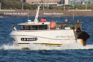 Photo of F/V LES TROIS FRERES ship