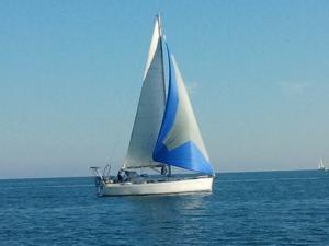 Photo of KYMATA ship