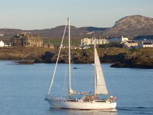 Photo of SOPHREN ship