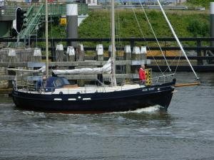 Photo of PEER GYNT ship