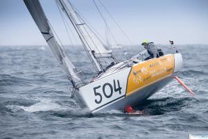 Photo of MANU POKI 504 SOLO ship