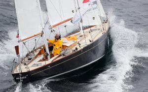 Photo of PEN DUICK 2 SOLOSAIL ship
