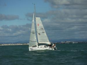 Photo of FANTOMAS_SOLO_SAILOR ship