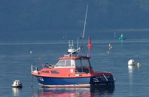 Photo of SNS 323 ship