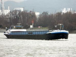 Photo of MAURETANIA ship