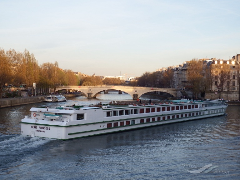 SEINE PRINCESS photo