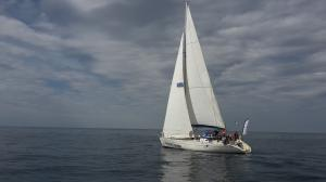 Photo of ARCACHON BOAT SITTER ship