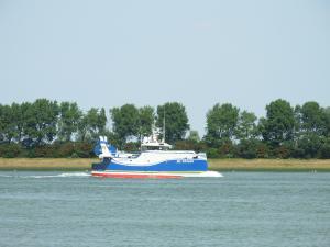 Photo of F/V ROSE DE CASCIA ship