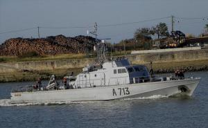 Photo of FRENCH WARSHIP ship