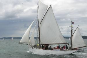 Photo of FS MUTIN ship