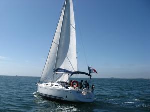 Photo of ITRAN ship