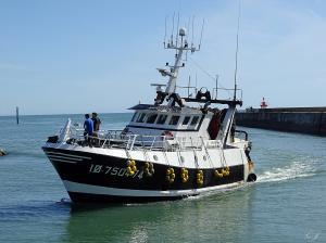 Photo of F/V MARAUDEUR ship