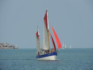 Photo of CROIX DU SUD III ship