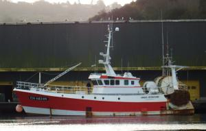 Photo of F/V MARIE-CATHERINE ship