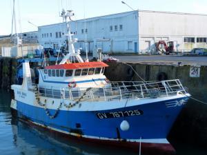 Photo of F/V BARA BIHAN ship
