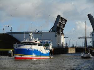 Photo of F/V LA TRINITE ship