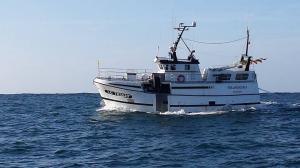 Photo of F/V VOLUNTAS DEI ship