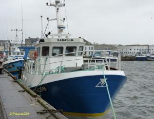Photo of F/V MALUHEL ship
