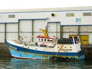 Photo of F/V KREIZ AR MOR ship