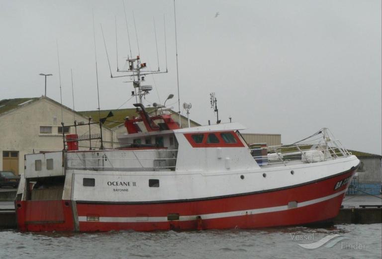 FV OCEANE III photo