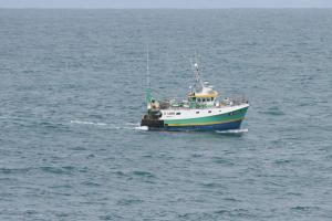 Photo of F/V LE GAMIN ship