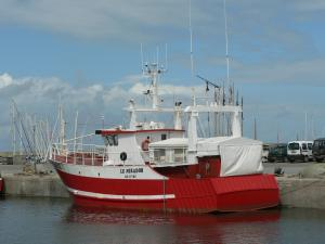 Photo of F/V LE MIRADOR ship