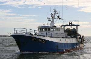 Photo of F/V CHEPHREN ship