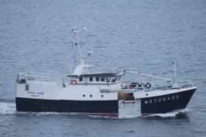 Photo of F/V EVANN EMMA ship