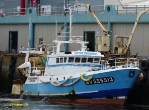 Photo of VICTOR EMMANUEL ship