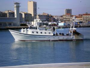 Photo of F/V LOUIS GAETANE 2 ship