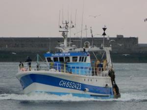 Photo of F/V PERE ARTHUR ship